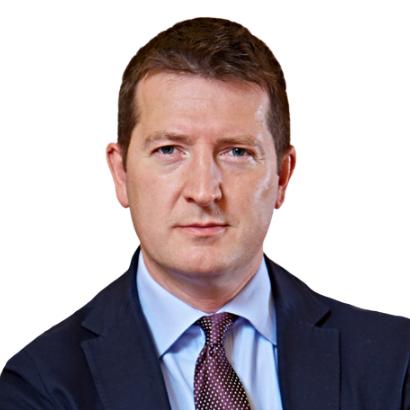 Paul Greaney QC
